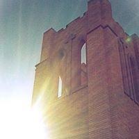 Christian Church Disciples of Christ, Spearman, TX.