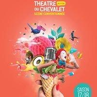 Théâtre du Chevalet // Noyon