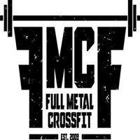 Full Metal CrossFit
