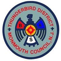 Thunderbird District, Monmouth Council, BSA