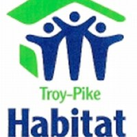 Troy Pike Habitat for Humanity