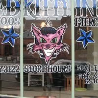 Bad Kitty Ink Tattoo and Body Piercing