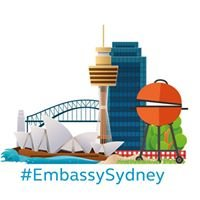 Embassy English Sydney