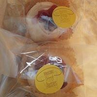 Primal Pastries