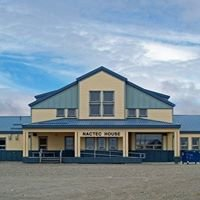 Nactec - Northwestern Alaska Career and Technical Center