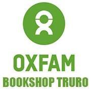 Oxfam Bookshop, Truro, Cornwall