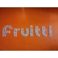 Fruitti Frozen Yogurt - Marlboro, MA