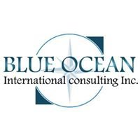 Blue Ocean International Consulting Inc. 藍海國際教育顧問公司