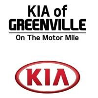 Kia of Greenville
