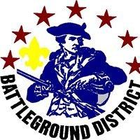 Battleground District, Monmouth Council, BSA