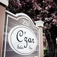 C'zar Salon and Spa