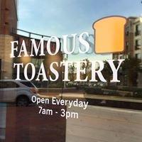 Famous Toastery Ashburn