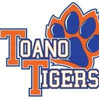 Toano Middle School PTSA