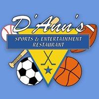 D'Ann's Restaurant