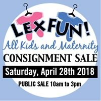 LexFUN Consignment Sale