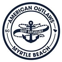 American Outlaws Myrtle Beach