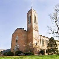 Second Presbyterian Church Knoxville