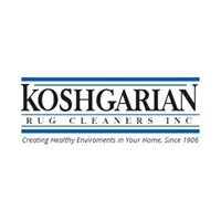 Koshgarian Rug Cleaners, Inc.