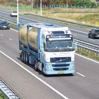 Van Driel Transport- EKB-Nl