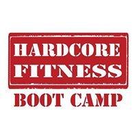 Hardcore Fitness El Cajon