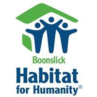 Boonslick Habitat for Humanity