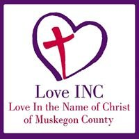 Love INC of Muskegon