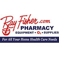 Ray Fisher Pharmacy & Medical Supplies