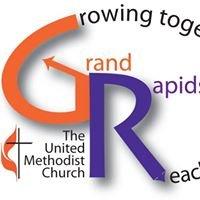 Grand Rapids District UMC