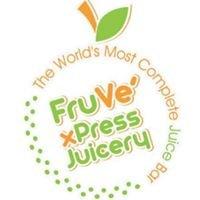 Fruve' XPress Juicery