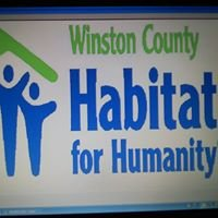 Winston County Habitat for Humanity