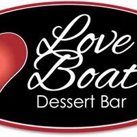 Love Boat Dessert Bar