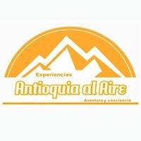 Antioquia Al Aire