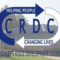 Crowley's Ridge Development Council, Inc. - CRDC