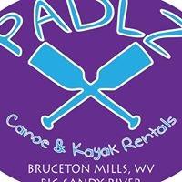 Padlz Canoe & Kayak Rentals