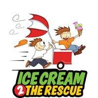 Ice Cream 2 The Rescue