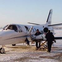 Lifeguard Aeromed [Fixed-Wing Air Ambulance]