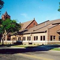 St. Johns United Church of Christ/United Center