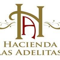 Hacienda Las Adelitas
