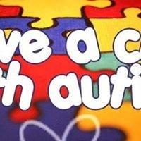 "C-Fu Foundation :""Artists Fighting Autism"""