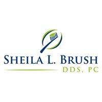 Sheila L. Brush, DDS | Laytonsville Dentist