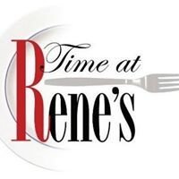 R Time at Rene's