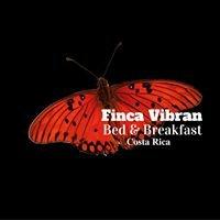 Finca Vibran Bed & Breakfast