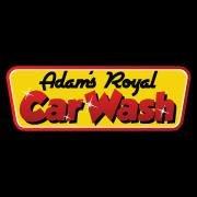 Adam's Royal Car Wash