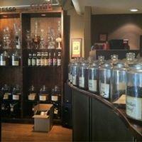 Sweet Bean Coffee Cafe