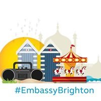 Embassy English School Brighton