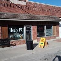 Healy PC
