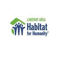 Lakeway Area Habitat for Humanity