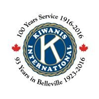 Kiwanis Club of Belleville Ontario