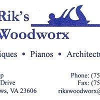 Riks Woodworx