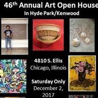 Annual Art Open House